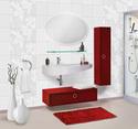 Мебель подвесная для ванной комнаты Valente Eletto 1000