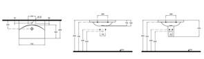 Раковина подвесная Ideal Standard DAYLIGHT K072601