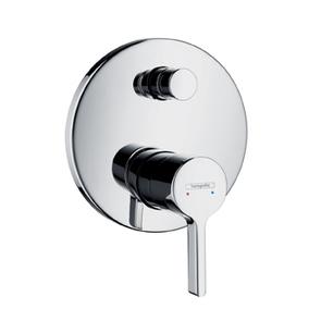 Смеситель для ванны Hansgrohe Metris S 31465000
