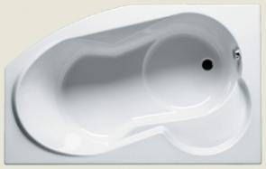 Ванна акриловая Riho Nora