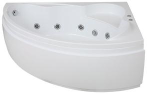 Ванна акриловая BAS Laguna (ЛАГУНА) 170х110