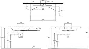 Раковина подвесная Ideal Standard DAYLIGHT K072801