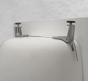Ножки для ванны BETTE B23-1500