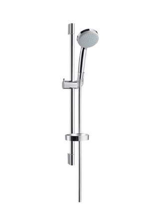 Душевой гарнитур Hansgrohe Croma 100 Vario Unica'C Shower Set 65 см 27772000