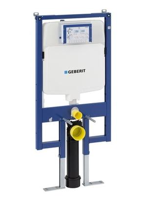 Инсталляция для унитаза Geberit Duofix UP720 111.726.00.1