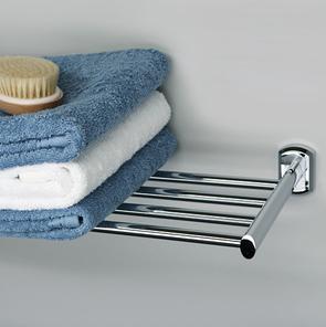 Полка для полотенец Wasser Kraft K-3011