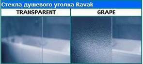 Душевой уголок Ravak RAPIER NRKRV2