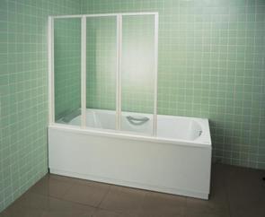 Шторка для ванны Ravak SUPERNOVA VS3