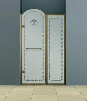 Душевая дверь CEZARES RETRO B11