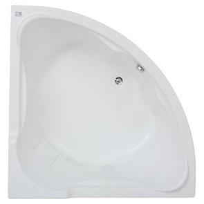 Ванна акриловая BAS Iris (ИРИС) 150х150