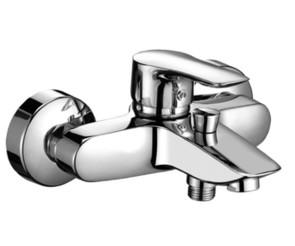 Смеситель для ванны и душа Kludi Tercio 384820575
