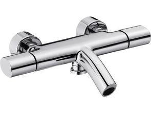 Смеситель для ванны термостат Jacob Delafon Talan E10089RU-CP