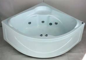 Ванна акриловая BAS Xativa (ХАТИВА) 143х143