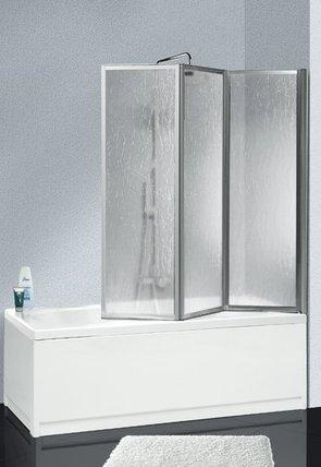 Шторка для ванны 1340х1450 CEZARES ART-GOTICO V32