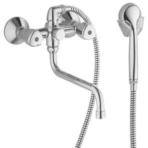 Смеситель для ванны Kludi Standard 251230515
